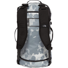 The North Face Base Camp - Sac de voyage - S gris/noir